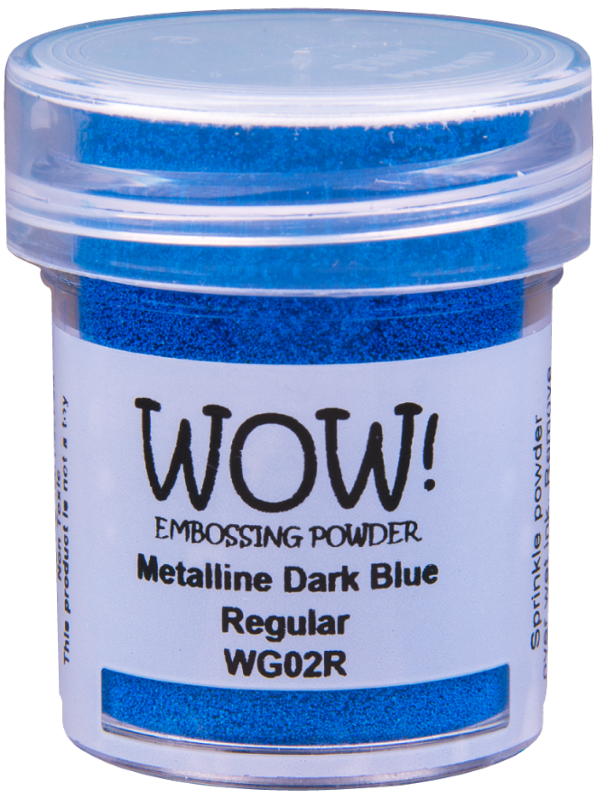 WG02 Dark Blue